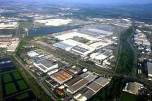 Buildings - Industrial