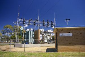 Energy - Distribution