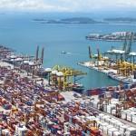 Transport - Ports